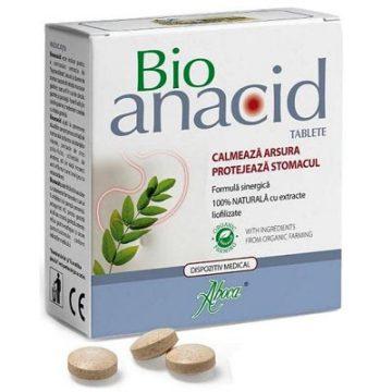 BioAnacid pentru dureri stomacale