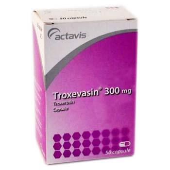 Prospect Troxevasin Capsule, 300 mg