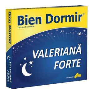 Bien Dormir cu Valeriana