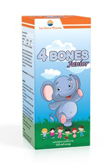 Prospect 4 Bones Junior – Sanatatea Sistemului Osos