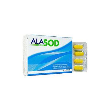 Prospect Alasod