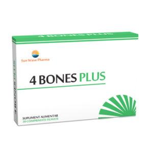 4 Bones Plus Prospect