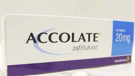 Prospect Accolate - Astm Bronsic