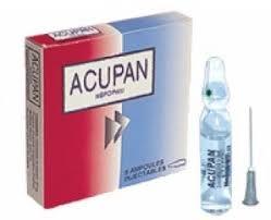 Prospect Acupan - Durere Acuta