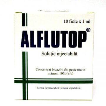 Alflutop - Coxartroze Gonartroze
