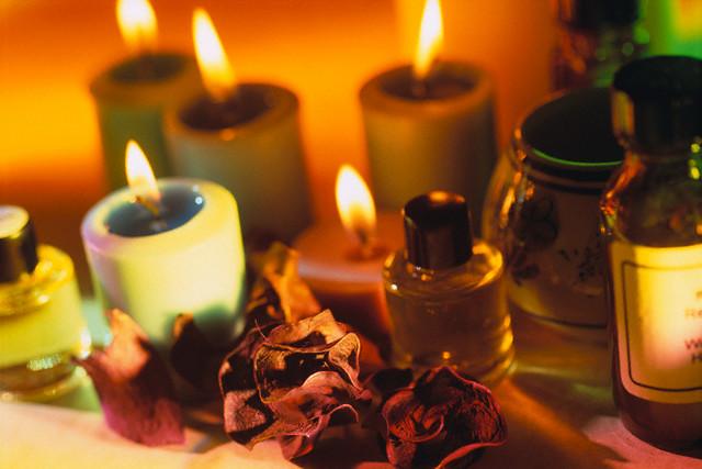 Cum se foloseste Aromaterapia ?