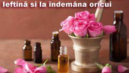 Efectele miraculoase ale Aromoterapiei - Ieftina si la indemana oricui