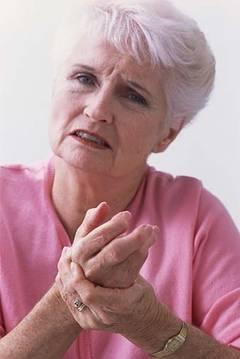 Artrita dureroasa