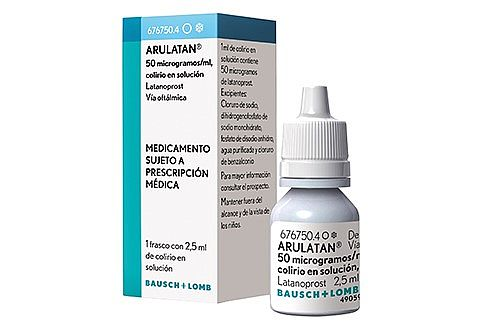 Prospect Arulatan - Glaucom  Hipertensiune Intraoculară
