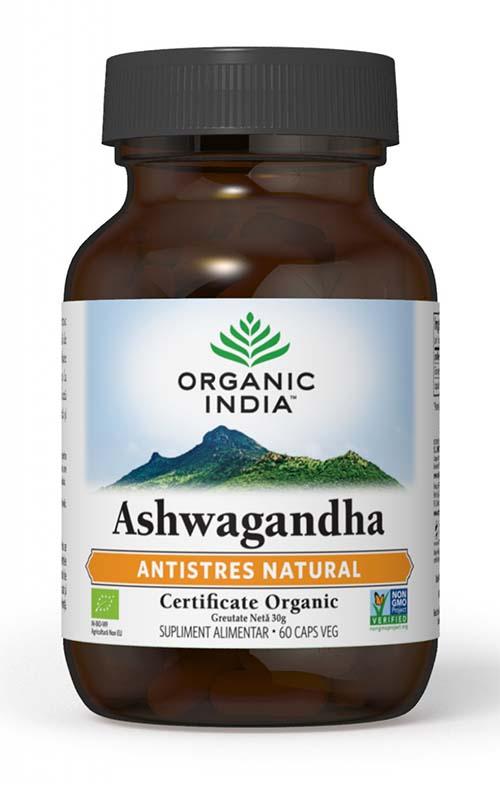 Prospect Ashwagandha - AntiStres