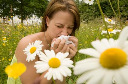 Astmul alergic
