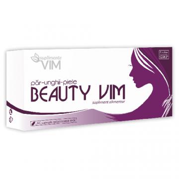 Beauty Vim