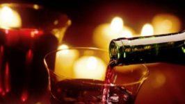 Cat vin rosu am voie sa consum ?