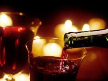 Beneficiile vinului