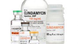 Prospect Clindamycin 300 Mg/2 Ml, Soluție Injectabilă