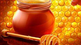 Mierea tratament naturist