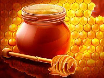 Consumati miere pentru sanatatea voastra