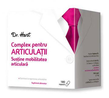 DR.Hart Articulatii
