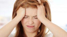 Dureri de cap si cefalee