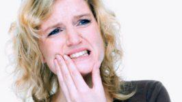 Durerile de dinti si masele