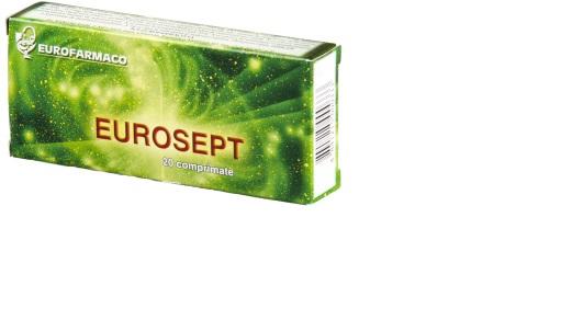 Prospect Eurosept - adjuvant in tratamentul infectiilor acute