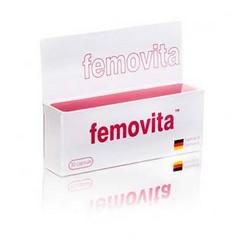 Femovita - pentru simptomele menopauzei si premenopauzei