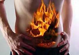 Ai hiperaciditate si te arde in gat ?