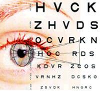 Imbunatatirea acuitatii vizuale
