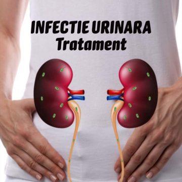 Urosuport Forte Tratament Infectii urinare