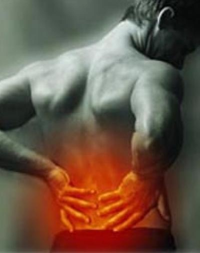 Aveti dureri lombosciatice si lumbago ?