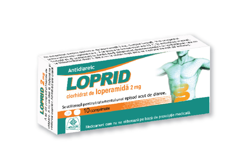 Prospect Loprid 2mg – Diaree