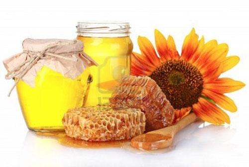 Tratamentul naturist cu miere
