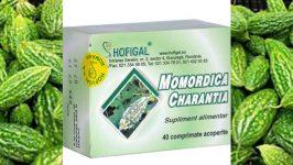 Prospect Momordica - Pentru Diabet Colesterol Trigliceride