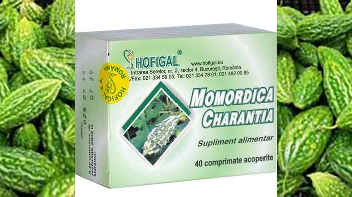 Momordica-Charantia