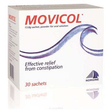 Movicol Prospect