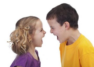 Nervozitatea si impulsivitatea la copii