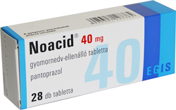Prospect Noacid 40mg - Acid in Stomac