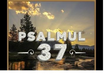 Psalmul 37