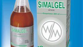 Prospect Simalgel – Antacid