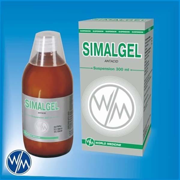 Prospect Simalgel - Antacid