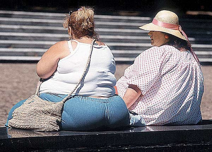 Tratamentul naturist al obezitatii