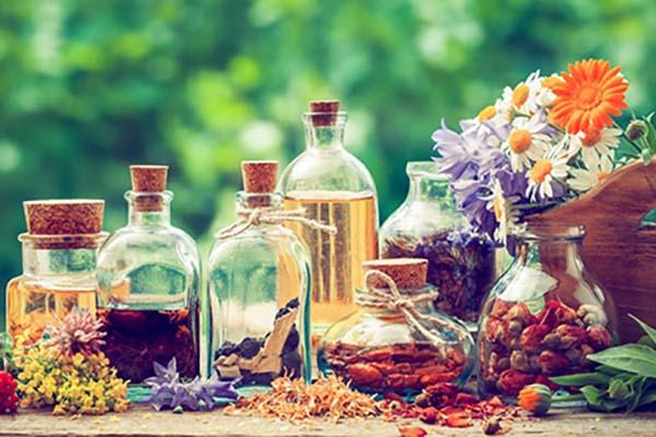 La ce e buna Aromoterapia?