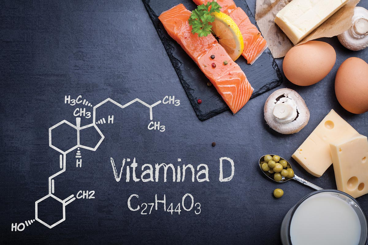 beneficii Vitamina D
