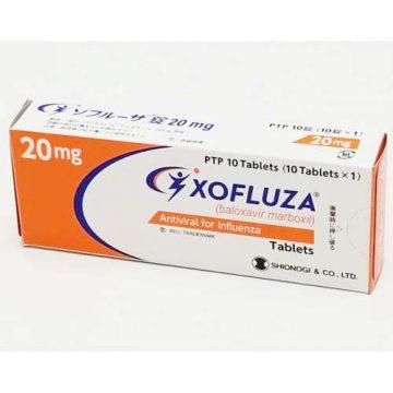 Xofluza