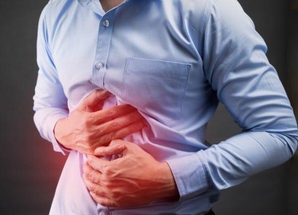 arsuri stomac