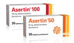 Prospect Asertin – Depresie Anxietate