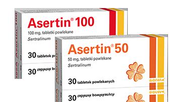 asertin prospect