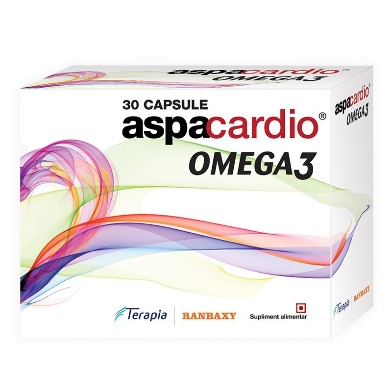 aspacardio-omega3 prospect