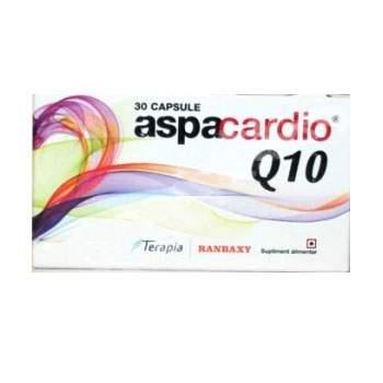 Aspacardio Q10 Prospect