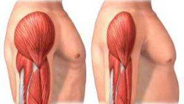Atrofia musculara